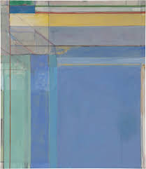what diebenkorn and matisse taught me about the hard work of