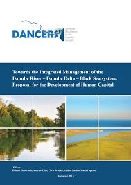 Inno Infr by Towards The Integrated Management Of The Danube River U2013 Danube