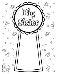Hand Washing Coloring Sheets - coloring page big sister coloring pages coloring page and