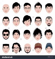 names of different haircuts guys haircut style names hair