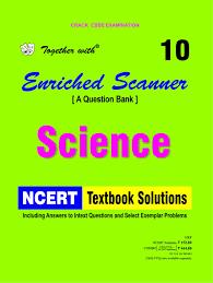 rachna sagar together with enriched scanner science ncert