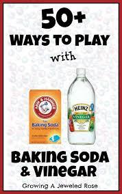 Baking Soda And Vinegar Bathtub Baking Soda U0026 Vinegar Play Growing A Jeweled Rose