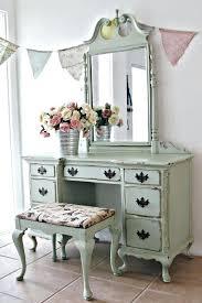 Vintage Style Vanity Table Vanities Vintage Style Vanity Set Vintage Vanity Table
