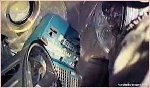 Lunar Module Interior Lunar Module Lk