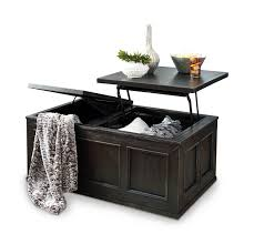 Flip Top Coffee Table by Galveston Lift Top Coffee Table Hom Furniture Furniture Stores