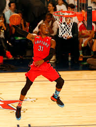 nba slam dunk contest