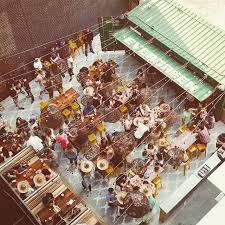 What Does El Patio Mean The 50 Best Patios In Toronto Vv Magazine