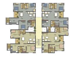 cool apartment floor plans home design 85 amusing bed for small spaces