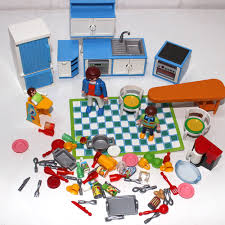 cuisine playmobil 5329 cuisine maison moderne playmobil idées de décoration capreol us