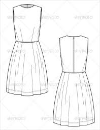 skirt patterns u2013 18 free psd ai vector eps format download