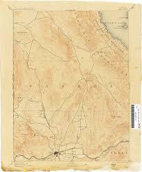 Glendale Arizona Map by