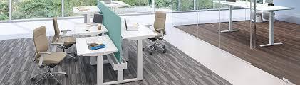 Engineering Office Furniture by Okamura Office Snapshots