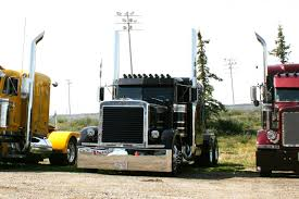 peterbilt show trucks ab big rig weekend 2007 pro trucker magazine canada u0027s trucking