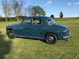 rover 80 p4 1960