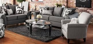 Awesome Gray Living Room Furniture Sets Contemporary Home Design - Gray living room furniture sets