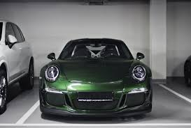 porsche 911 best color the best color on rs madwhips