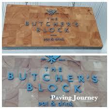 the butcher u0027s block wahroonga