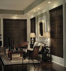 How To Paint Wood Blinds White Or Brown Wood Blinds With Grey Walls White Trim Hard Wood