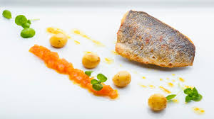 dorade cuisine brasserie délice sheraton prague charles square hotel