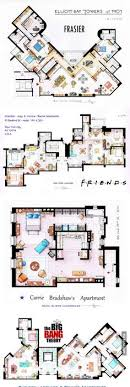 seinfeld apartment floor plan 20 one bedroom apartment plans for singles and couples bedroom