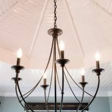 Ironies Chandelier Photos Hgtv