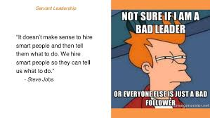 Leadership Meme - 17 memes every leader needs