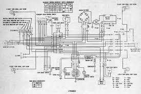 honda qr50 wiring diagram efcaviation com
