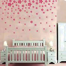 30 nursery wall decals for girls branch wall decal baby nursery flower wall decals for girls room
