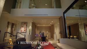 skylofts one bedroom loft mgm grand las vegas youtube skylofts one bedroom loft mgm grand las vegas