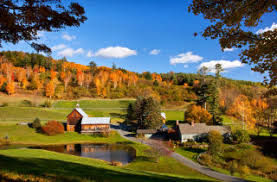 fall foliage prediction 2017 leaves change color
