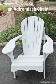 Wood Deck Chair Plans Free by 72 Best Project Wood Adirondack Chair Images On Pinterest