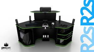 Paragon Gaming Desk Výsledek Obrázku Pro Gaming Desk Gaming Desk Pinterest