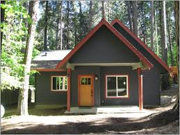 exterior paint colors for your house delectable brown roof and