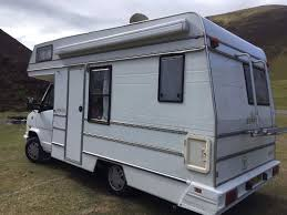 fiat ducato motor home in blantyre glasgow gumtree