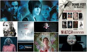 catch these scary movies at the big screen this halloween season