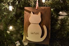 odie board ornaments