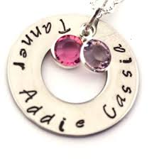 cheap personalized jewelry cheap necklace birthstones find necklace birthstones