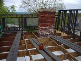 roof top deck issue decks u0026 fencing contractor talk