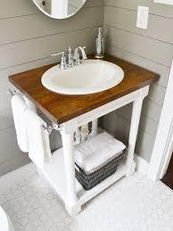 diy bathroom vanity open shelves woodworking bathroom vanity open