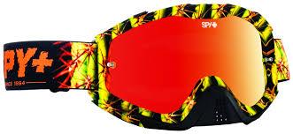 motocross goggle spy klutch goggles revzilla