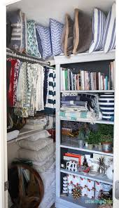 creative thrifty small space craft room organization ideas craft decor storage and organization via life on virginia street