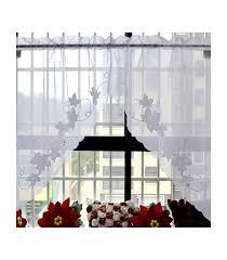 mod鑞e de rideaux de cuisine rideau de cuisine modèle 01 tapis