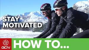how to dress pro cyclingtips how to stay motivated through winter road cycling tips youtube
