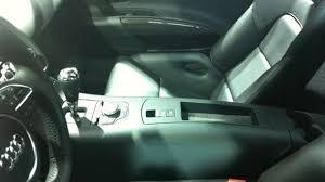 Audi E Tron Interior Audi R8 E Tron Interior Spied