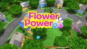 flower power backyardigans wiki fandom powered wikia
