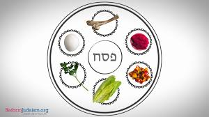 passover plate foods what goes on the seder plate