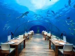 hotel review maldives rangali island national