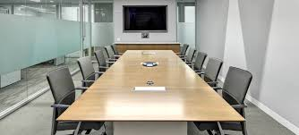 Back Painted Glass Conference Table Conference Tables Prismatique