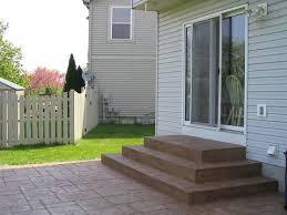 Backyard Steps Ideas 39 Best Deck Porch Patio Images On Pinterest Decks Porch Ideas