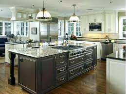 range in island kitchen kitchen island with range islands stove inside decorations 9